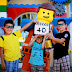 Ride based on 'The Lego Movie' coming to Legoland