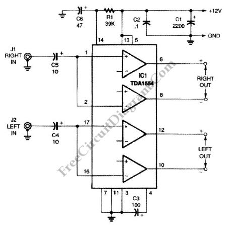 Wiring Diagram For Baldor Electric Motor also Wiring Diagram For Dual Electric Fan further How To Wire 2  s moreover Stereo Wiring Harness Catalog Circuit further Simple Audio Graphic Equaliser. on car audio capacitors diagrams