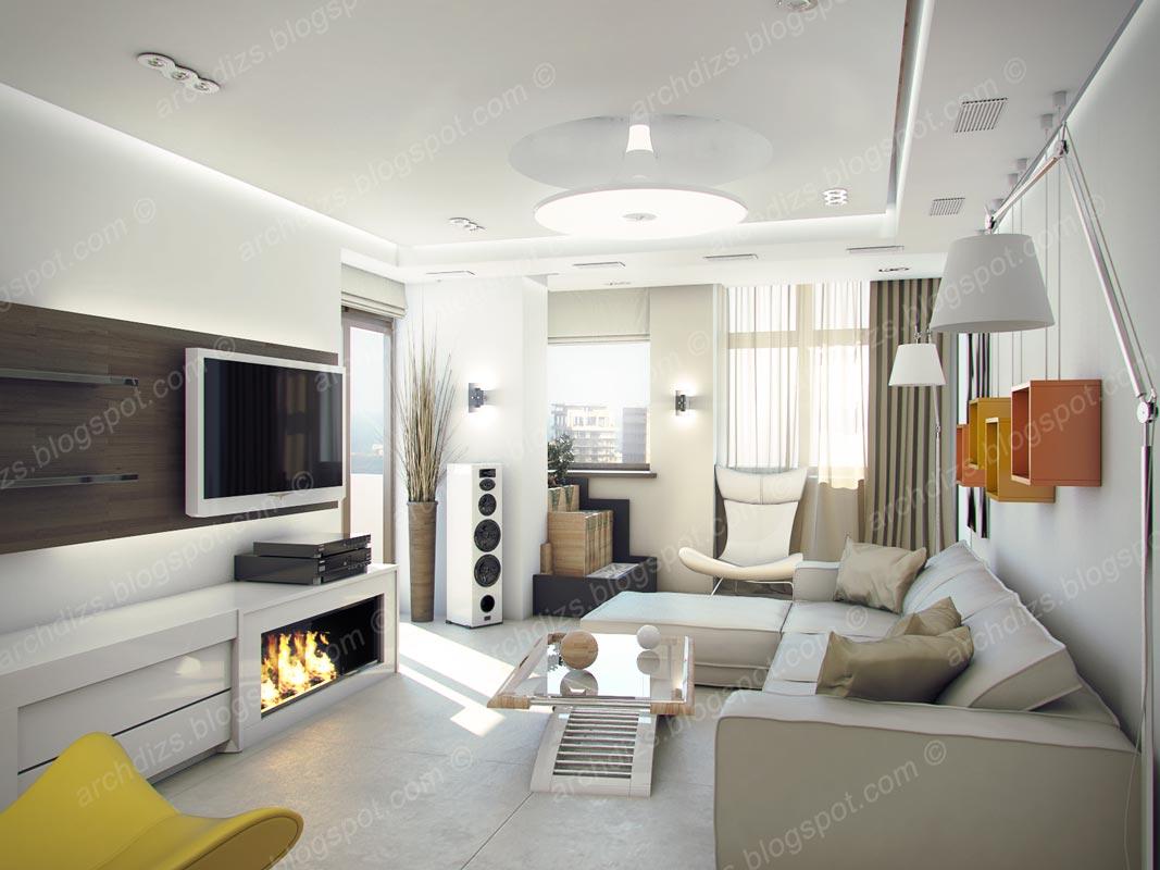 Дизайн интерьера фото дизайн комнаты