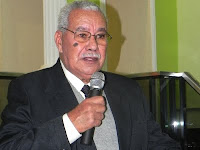 Pr José Flávio de Moura
