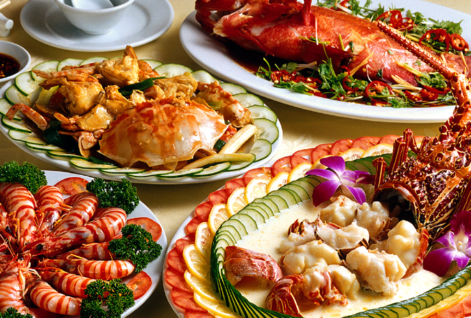 Whats your favorite type of food Page 2 : seafood from gamekiller.net size 687 x 463 jpeg 558kB