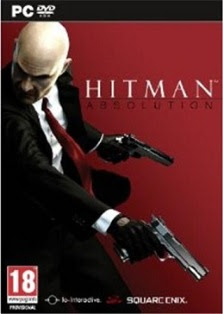 Hitman Absolution Skidrow