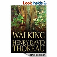FREE: Walking by Henry David Thoreau