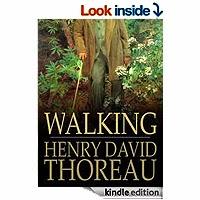 FREE: Walking by Henry David Thoreau
