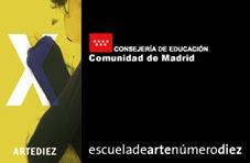 Escuela de Arte Número 10 de Madrid