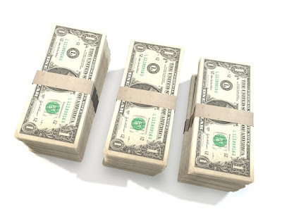 Cara Membuat Uang Dollar Dalam 3 Jam Setiap Minggu