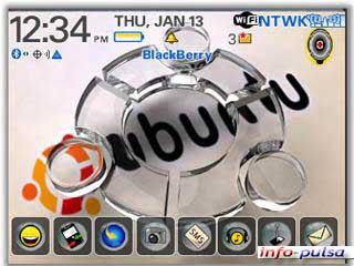 Tema Linux Ubuntu