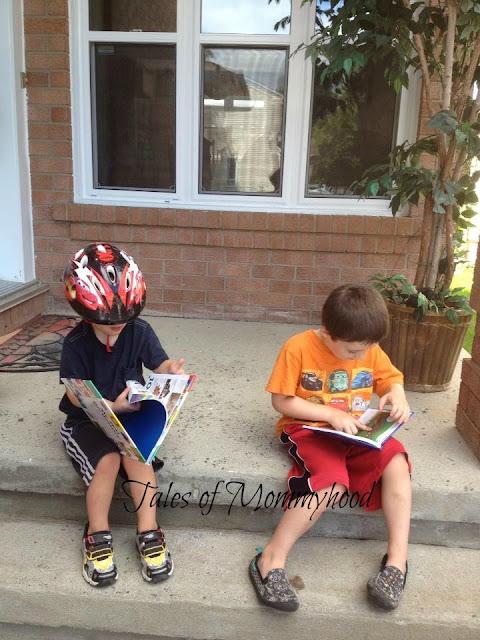 DK CANADA kids books