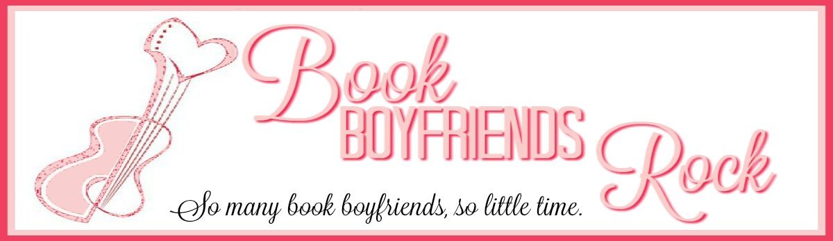 Book Boyfriends Rock!!