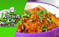Potato Sambal – Ungal Kitchen Engal Chef