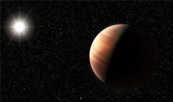 Sistema Solar 2.0 é descoberto por astrônomos brasileiros
