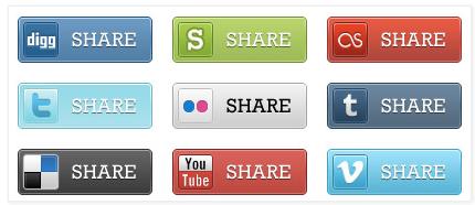 sharing widgets for blogger