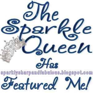 The Sparkle Queen Feature