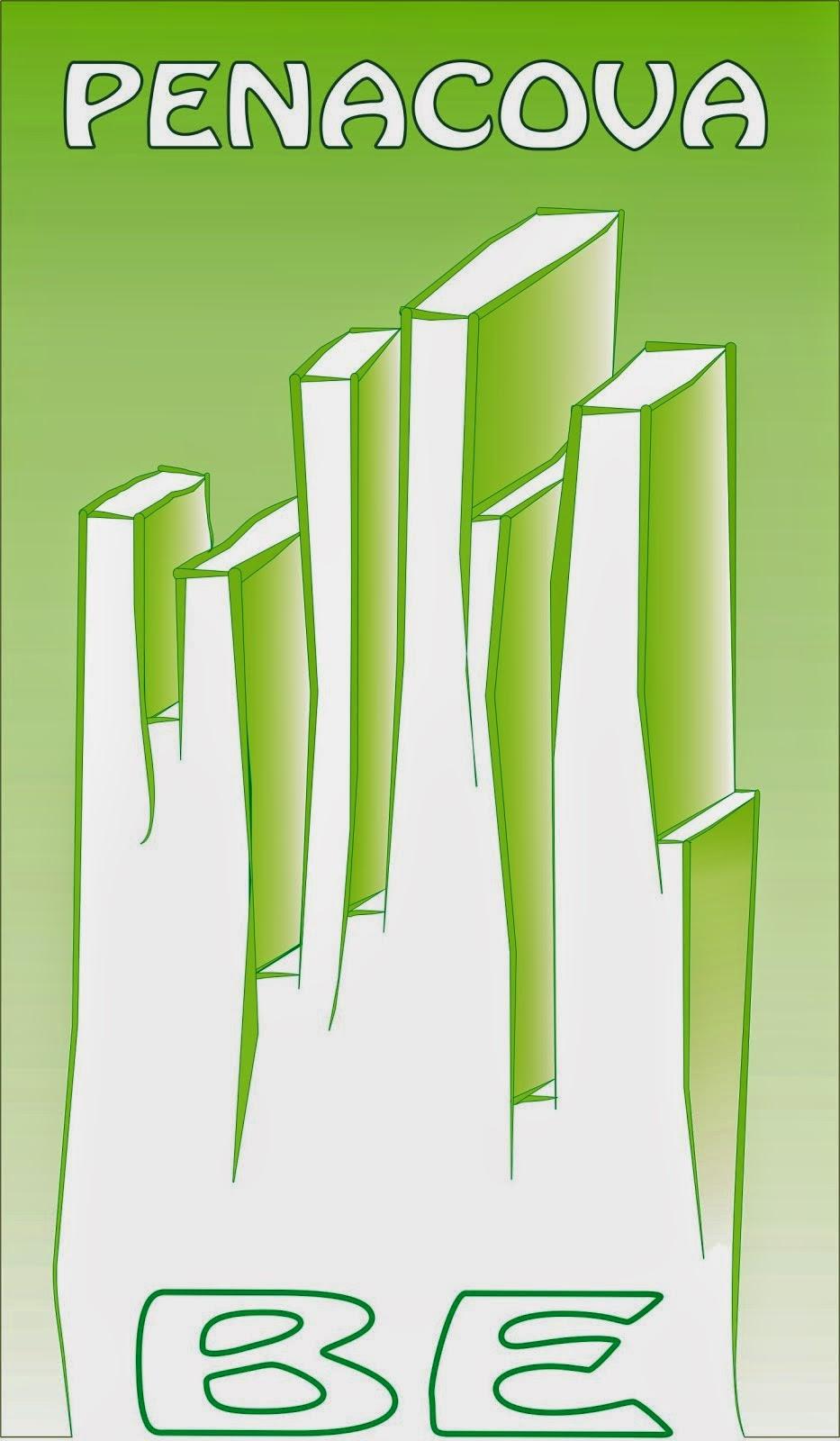 Logotipo das BE do agrupamento