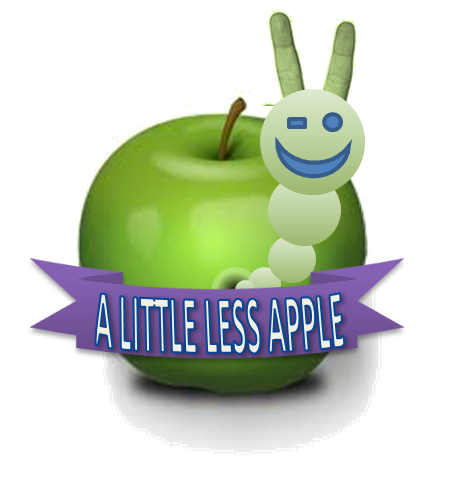A Little Less Apple