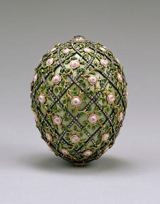 Faberge egg