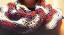 Moebius sjal