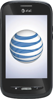 AT&T Avail Android Phone Imge