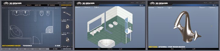 3d Bathroom Design Online