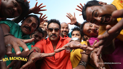 Bol Bachchan HD Wallpapers - Starring Hot Ajay Devgn