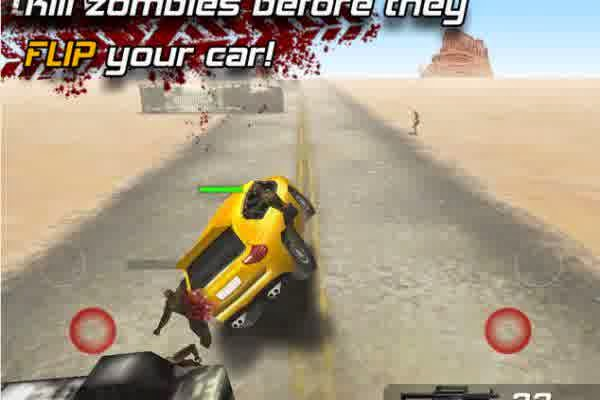 Download Mod Game Zombie Highway v1.10.1 Apk