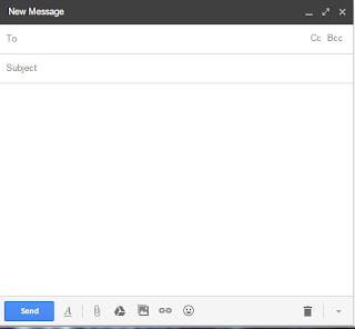 Cara Mengirim Email dengan Cepat dan Mudah
