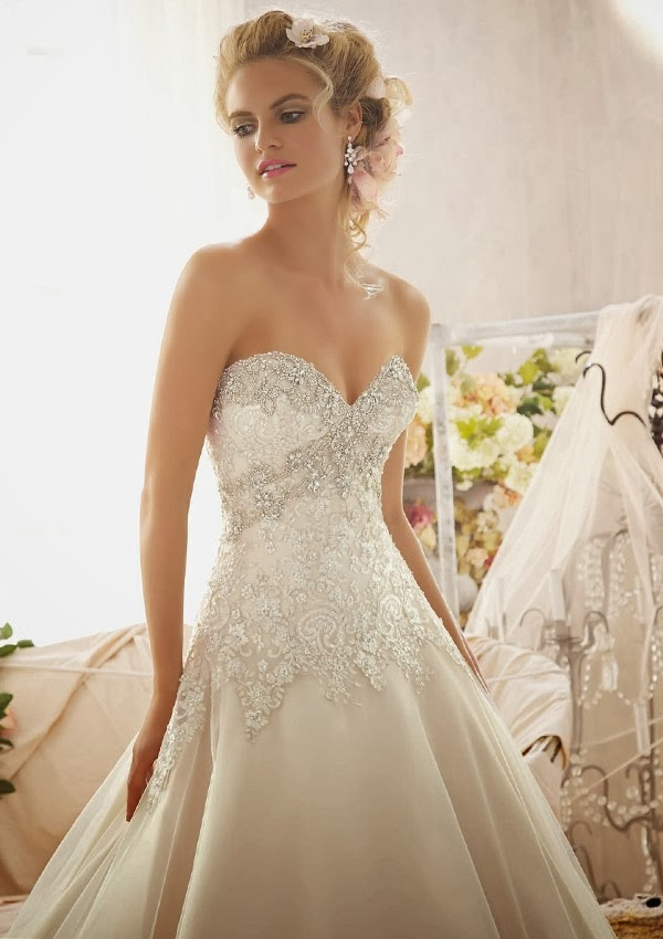 Wedding Dresses Jacksonville Fl