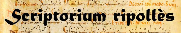 Scriptorium ripollès