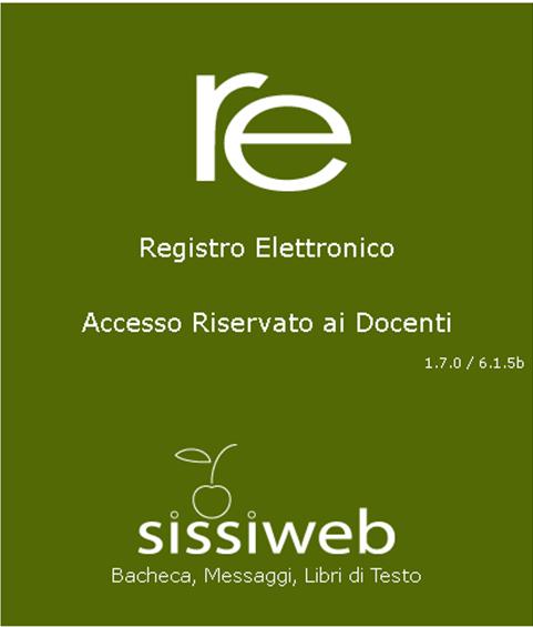 REGISTRO ELETTRONICO PER DOCENTI