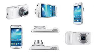 Samsung Galaxy S4 Zoom, new smartphone, new digital camera