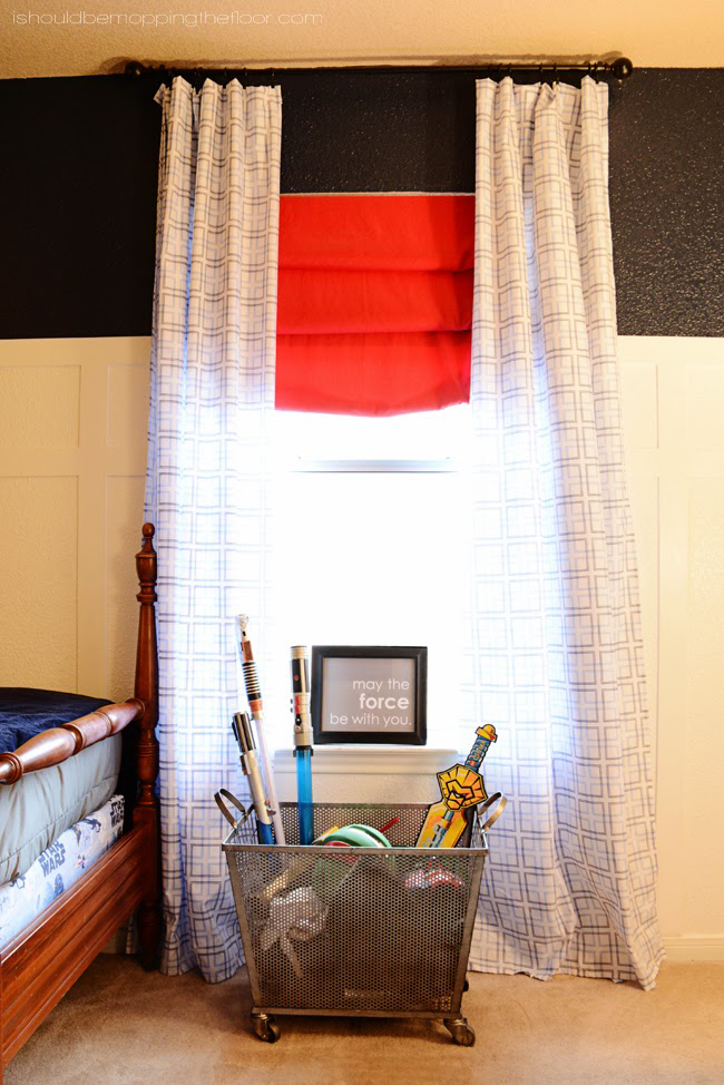My Boys' Rooms | Easy Ideas for boy bedrooms.