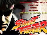 Super Street Fighter Mugen Edition