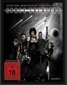 Sinopsis Film Scavengers (2013)