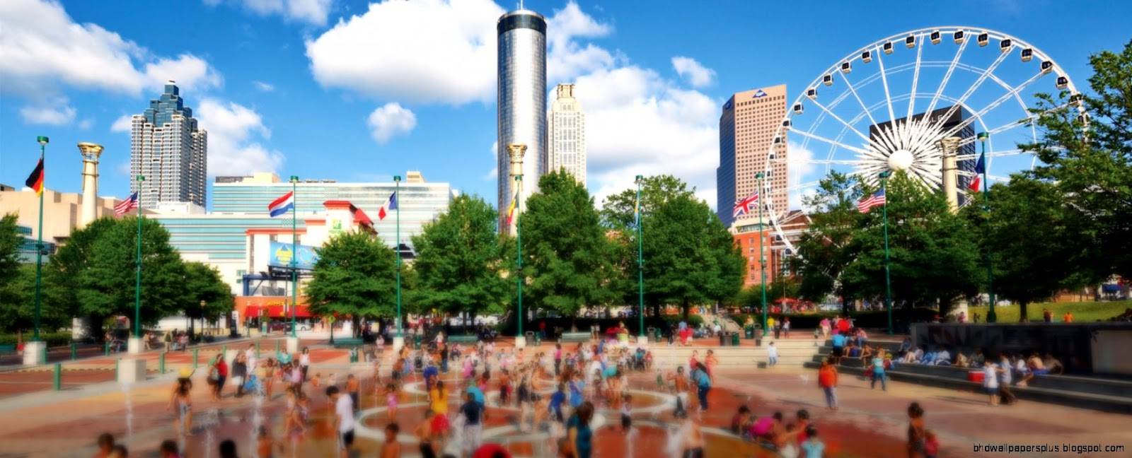 50 Fun Things to Do in Atlanta   Find Top Attractions  Things to Do
