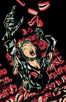 #1 DC Universe Wallpaper