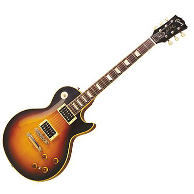 gibson guitar