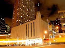 Manhattan Temple