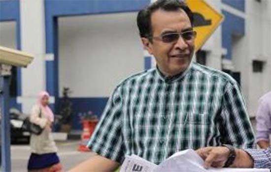 SPRM Patut Dedah Identiti Penderma RM2.6 Billion ke Akaun Najib Razak