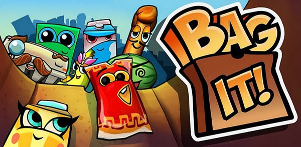 Bag It!  3.1 APK for Android Free Download