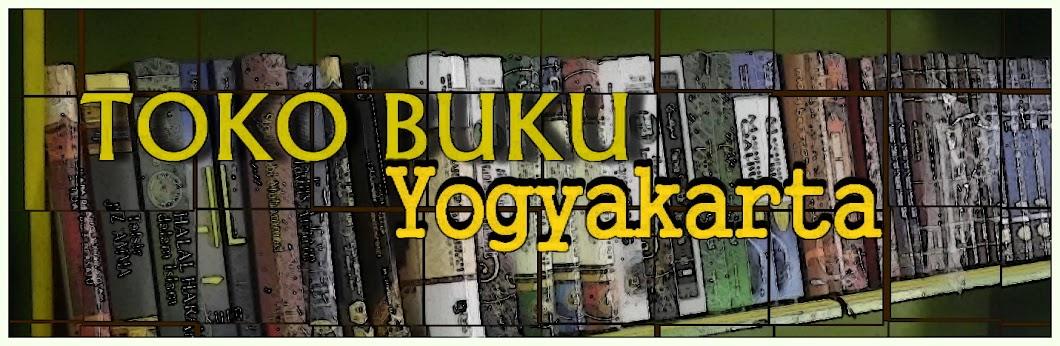 Toko Buku Yogyakarta (Jogjakarta Book Store)