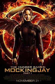 The Hunger Games Mockingjay watch full movie