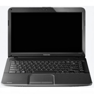 Toshiba Satellite C800D-1010
