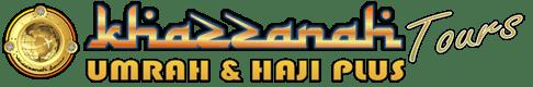 KHAZZANAH TOURS & TRAVEL - UMROH DAN HAJI PLUS