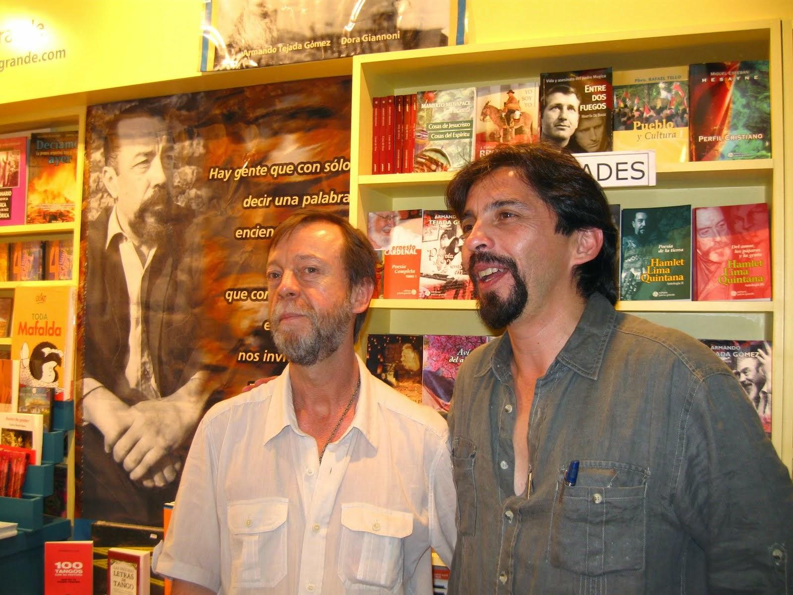 Gente 2 Con Sergio Avasolo