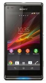 Spesifikasi Dan Harga Sony Xperia L C2105 Terbaru 2014