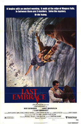 Watch Last Embrace 1979 Hollywood Movie Online | Last Embrace 1979 Hollywood Movie Poster