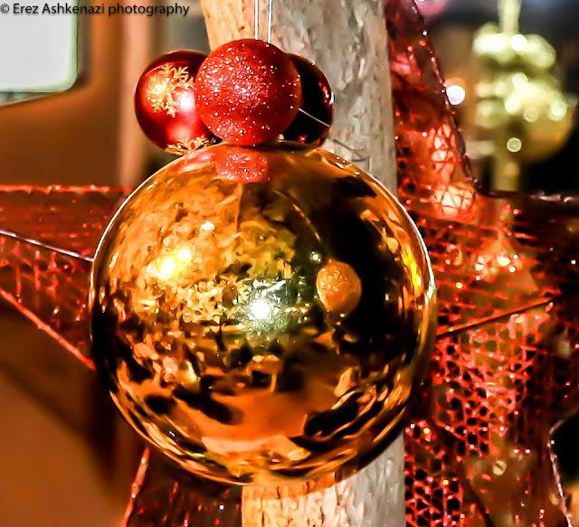 Christmas em Haifa