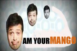 Am Your Mango