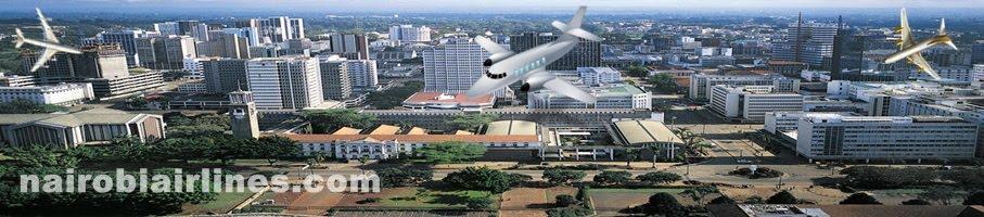Nairobi Airlines
