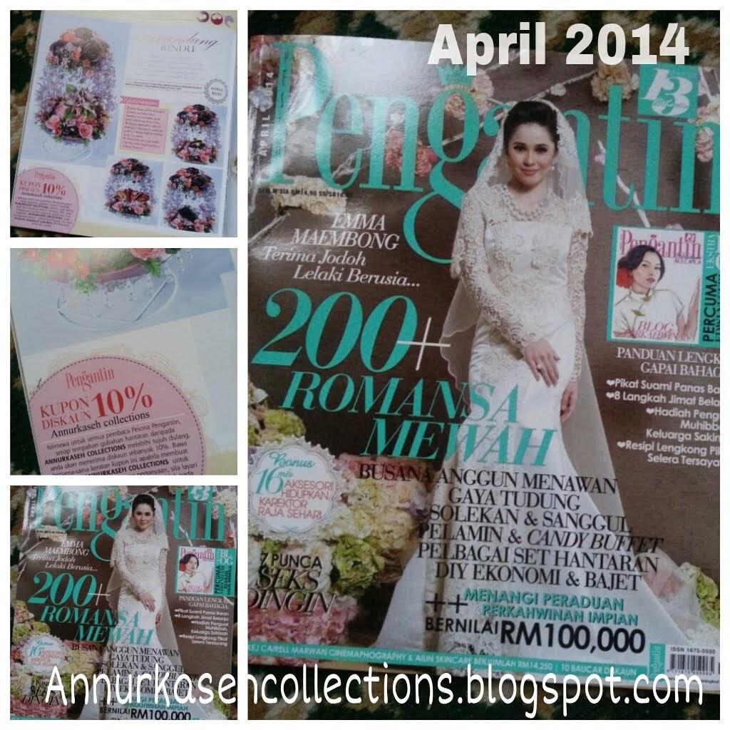 pesona pengantin (april 2014)